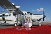Air Safaris From Mombasa Option 1