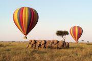 Air Safaris: From Nairobi Option 2