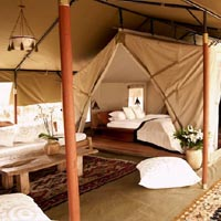 CLASSIC CAMPS OF AFRICA